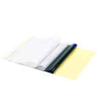 New              10 Sheets A4 Tattoo Carbon Transfer Paper Thermal Stencil Body Copier Supplies