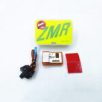 New              ZMR NX4-EVO 6-Axis 3D Flight Controller Gyroscope Stabilizer One Key Rescue Autobalance FC For RC Airplane Aircraft Fixed Wing V-tail