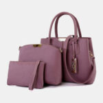 New              Women 3pcs Fashion Elegant Shoulder Bag Handbag