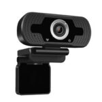 New              Adjustable 1080P PC Laptop Camera USB Webcam Video Calling Web Cam & Microphone