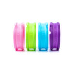 New              DIATONE Taycan MXC 3 Inch Colorful Frame Duct PLA 3D Printed Part for Cinewhoop Whoop FPV Racing Drone