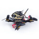 New              GEELANG WASP 85X 2 Inch 2S Toothpick FPV Racing Drone BNF / PNP F4 Flight Controller 1202 8700KV Motor 800TVL Cam