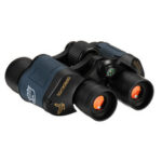 New              60×60 5-3000M Day/Night HD Hunting Binoculars With Compass Coordinates Outdoor Camping Waterproof Telescope