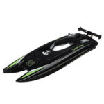 New              805 2.4G High Speed RC Boat Vehicle Models Toy 20km/h