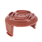 New              3PCS WA6531 GT Cap Covers Parts Replacement for WORX WA0010 String Trimmer Spool Trimmer Line