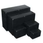 New              Enclosure Box Electronic Waterproof Plastic Electrical Project Junction Case