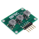 New              1.2A Large Current Balancing Plate Energy Transfer Circuit Board 2-4 Series Inductance Energy Exchange Module
