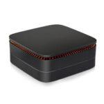 New              ACEPC AK1H  Intel Apollo Lake J3455 4GB RAM 64GB ROM 5G WiFi bluetooth 4.2 4K HD H.265 VP9 USB 3.0 Win10 Ubuntu 16.04 Mini PC