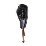 New              LED Manual Gear Shift Knob Stick Lever LHD Automatic Knob For BMW E90 E91 E92 E93 E81 E87 E82 E88 E84 Z4