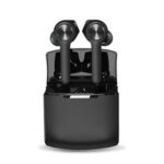 New              GVANCA T11 TWS bluetooth 5.0 Earphone Wireless Earbuds Stereo Smart Touch Binaural HD Call Waterproof Sport Headphone Headset