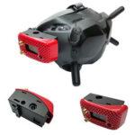 New              URUAV V3.0 V3.0 PLUS Metal Adapter Mounting Case for DJI Fatshark FPV Goggles