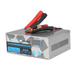 New              260W 12V/24V Full Automobile Intelligent Pulse Battery Charger Motorcycle Universal Electric Car Battery Charger Machine