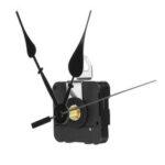 New              Black Hand DIY High Torque Quartz Clock Movement Kit 20mm Medium Spindle Set