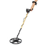 New              MD6350 Professional Underground Metal Detector Pinpointer Gold Treasure Hunter