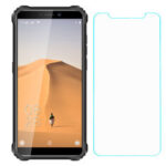 New              Bakeey Anti-Explosion Tempered Glass Screen Protector for Oukitel WP5
