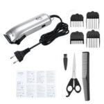 New              Electric Professional Pet Dog Hair Trimmer Grooming Clippers Scissor Cutter