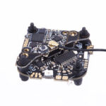 New              25.5×25.5mm FLYWOO GOKU GN413S Stack AIO 2-4S F4 Flight Controller 13A ESC VTX625 25/50/100/200/450mW Switchable for Toothpick FPV Racing Drone