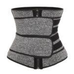 New              Waist Belt Trainer Corset Trimmer Belt for Women Weight Lossing Body Shaper Slimmer
