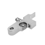 New              Titan Aero Aluminum Alloy Extruder Idler Arm  For Titan Aero Extruder 1.75mm Prusa i3 MK2 3D Printer Part