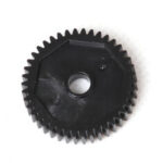 New              ROCHOBBY Spur Gear 45T 0.6 For 1/6 2.4G 2CH 1941 MB SCALER RC Car Waterproof Vehicle Models Parts