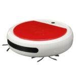 New              4 in 1 UV Disinfection Smart Vacuum Cleaner Auto Floor Cleaner Suction Robotic