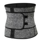 New              S/M/L/XL/2XL Waist Trainer Sweat Slimming Wrap Waist Belts Body Shaper Shapewear