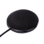 New              YR K3 USB Condenser Microphone Omnidirectional Condenser Computer Microphone for Recording Gaming Interviews Conference