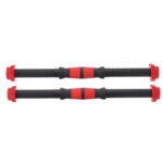 New              40/50cm 1 Pair Dumbbell Bar Collars Weight Lifting Sport Home Gym Exercise Rod