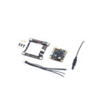 New              Mamba TX400 25MW/200MW/400MW FPV Video Transmitter Ipex VTX Support OSD Control for FPV Racer RC Drone