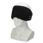 New              5.0 Wireless Bluetooth Stereo Eye Mask Headphones Earphone Music Sleep Eye Mask Headset