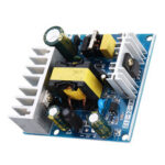 New              AC Converter 110v 220v to DC 24V 6A MAX 7.5A 150W Voltage Regulated Transformer Switching Power Supply For T12 Soldering