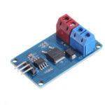New              5pcs High Current MOSFET Switch Module DC Fan Motor LED Strip Switch Driver