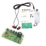 New              EQKIT® DIY Radio FM Stereo Radio Kit Simple Radio Parts Radio Practice Kit