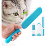 New              Zeze Lint Remover Dusting Brush Clothes Hair Brush Anti-static Wool Lint Dust Sticky Remove  Pet Hair Cat Dog Hair Brush Clothes Cleaning Brush From Xiaomi Youpin