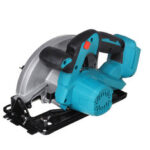New              Electric Circular Saw Handle Power Tools 3800RPM For Makita 18V Battery