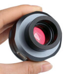 New              SVBONY SV105 1.25″ Smart Webcam 2MP USB Electronic Eyepiece for Telescope