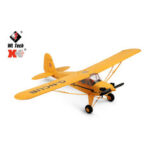 New              XK A160-J3 Skylark 3D/6G System 650mm Wingspan EPP RC Airplane RC Plane RTF