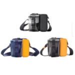 New              Portable Waterproof Shoulder Storage Bag Handbag Carrying Box Case for DJI Osmo Action Pocket MAVIC Mini Drone