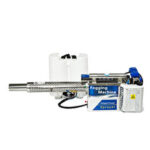 New              16L ULV Fogger Gasoline Thermal Sprayer Disinfection Mosquito Killer Farm Garden