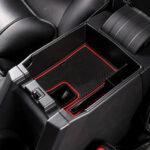 New              For Toyota Corolla 12th Center Console Organizer  Armrest Storage Box Tray