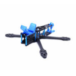 New              FONSTER Strech X5 V3 5 Inch 220mm Wheelbase 5.5mm Arm Carbon Fiber Frame Kit comptiable DJI FPV Air Unit for RC Drone FPV Racing