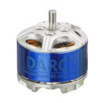 New              LDARC ET85D Spare Part XT1105 1105 4250KV 3-4S Brushless Motor for CineWhoop RC Drone FPV Racing