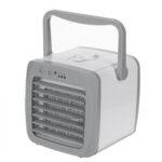 New              3 Speeds USB Portable Air Conditioner Mini Cooler For Bedroom Desktop Cooler Fan