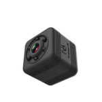 New              HD Mini Motorcycle Sport WIFI Camcorder 360° Camera Dash Cam Body With Night Vision Waterproof