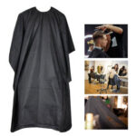 New              Adult Salon Hair Hairdressing Cutting Cape Barbers Gown Cloth Cover