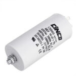 New              CBB60 30UF 450V Water Pump Motor Run Capacitor
