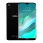 New              DOOGEE Y8 Global Version 6.1 inch HD Waterdrop Screen Android 9.0 3GB RAM 16GB ROM MT6739 Quad Core 4G Smartphone
