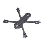 New              Eachine 3mm Bottom Plate Carbon Fiber for LAL3 145mm 3 Inch FPV Racing Drone