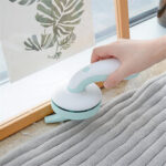New              Bakeey Handheld Desktop Vacuum Cleaner Mini Small Household Confetti Cleaner USB Charging Wireless Portable Vacuum Cleaner For Smart Home
