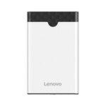 New              Lenovo S-03 2.5 inch HDD Enclosure SATA3.0 Portable External Hard Disk Box Hard Drive Case for Windows Mac Linux